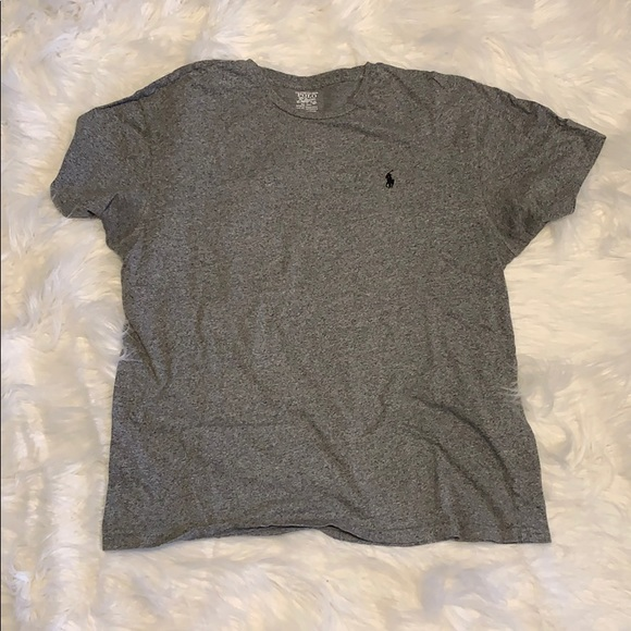 Polo by Ralph Lauren Other - Grey Heather Polo by Ralph Lauren Tee